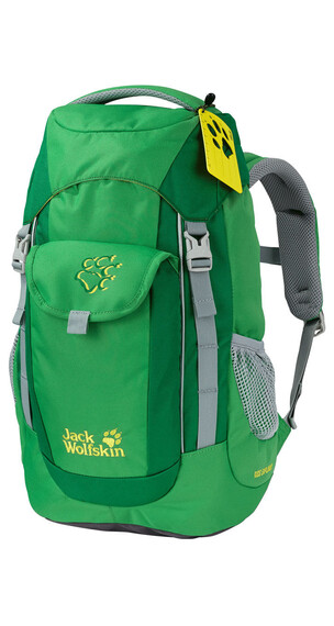 Jack Wolfskin Expl. Backpack Kids seagrass